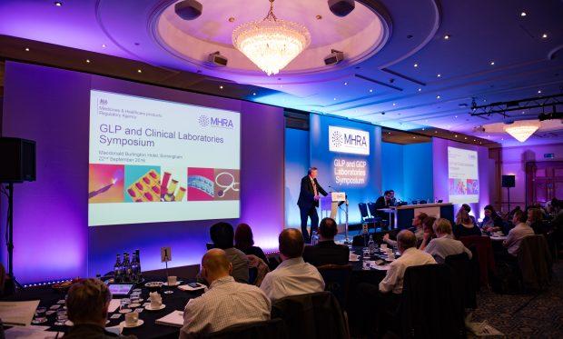 FirstLine-Pharma-MHRA Symposium in Glasgow