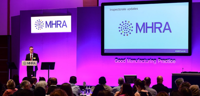 Firstline Pharma MHRA